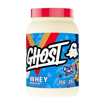 Ghost Whey 2LB Chips Ahoy 26 Servings
