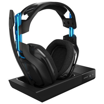 Astro Gaming A50 Wireless Gaming Headset for PS4