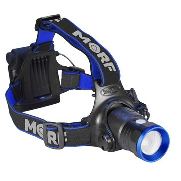 Police Scurity MORF B300 Headlamp