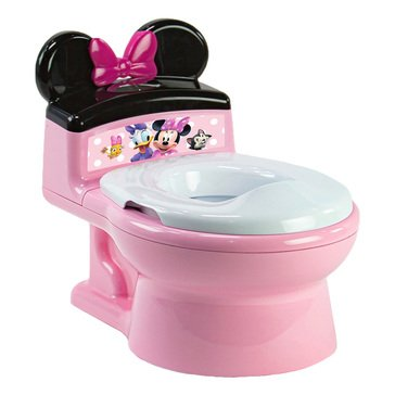 The First Years Disney ImaginAction™ Potty & Trainer Seat