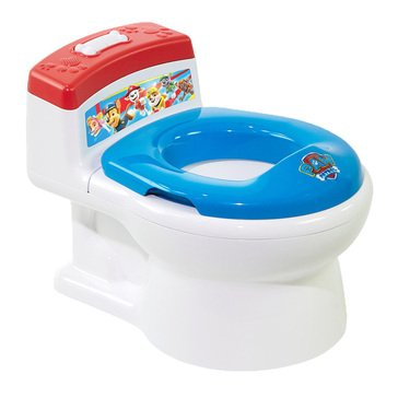 The First Years Nickelodeon Paw Patrol Potty & Trainer Seat