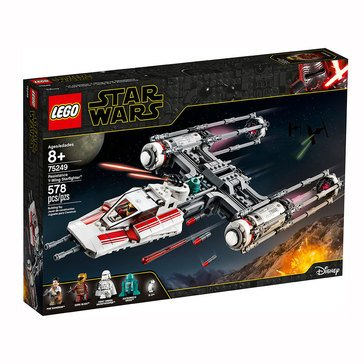 LEGO Star Wars Resistance Y-Wing Starfighter™ (75249)