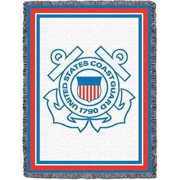 Pure Country Coast Guard Afghan