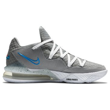 Nike Men's LeBron XVII Low Basketball Shoe