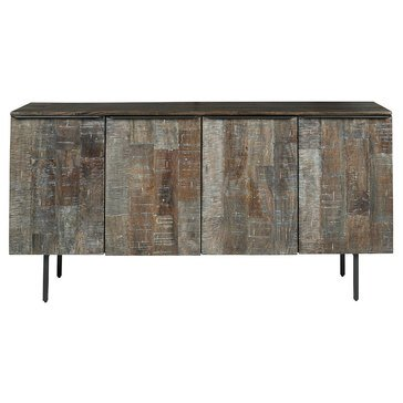 Signature Design By Ashley Graydon Accent Cabinet