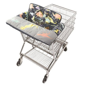 Goldbug On The Go Shopping Cart Cover