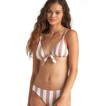 Billabong Women's Shady Sands Tri Swim Top