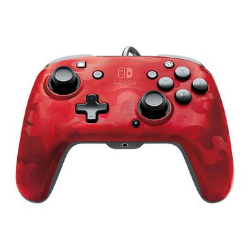 PDP Nintendo Switch Faceoff Wired Pro Controller