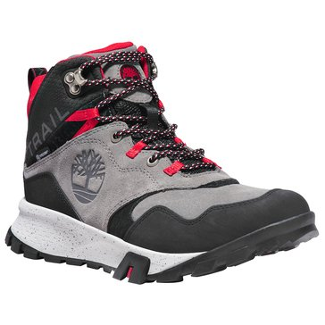 Timberland Men's Garrison Trail Mid Hiker Boot
