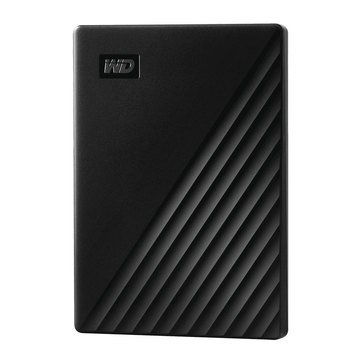 Western Digital My Passport Ultra 1TB External USB 3.0 Portable Hard Drive with Hardware Encryption