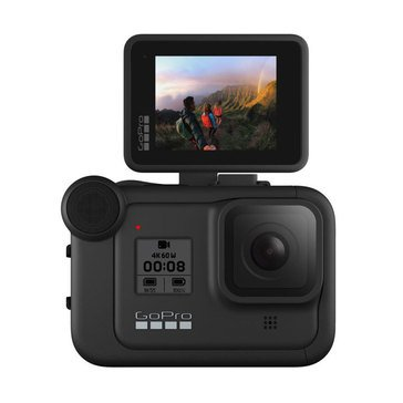 GoPro Display Mod for Hero8