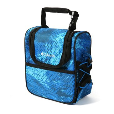 Columbia Alpine Falls Lunch Pack, Blue Mesh Hills