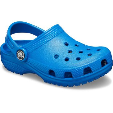 Crocs Toddler Boys Classic Clog