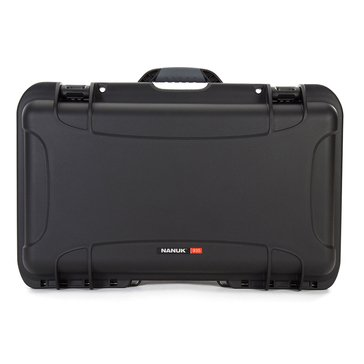 Nanuk Case 935 with Dividers and Lid Organizer