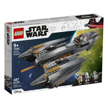 LEGO Star Wars General Grievous's Starfighter (75286)