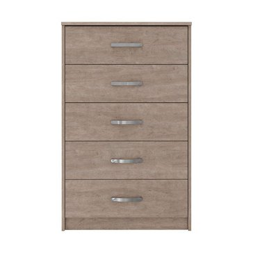 Signature Design by Ashley Flannia Chest of Drawers