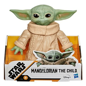 Star Wars The Child 6.5