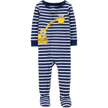 Carter's Baby Boys' Koala Cotton Sleepwear