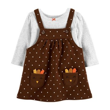 Carters Baby Thanksgiving Jumper