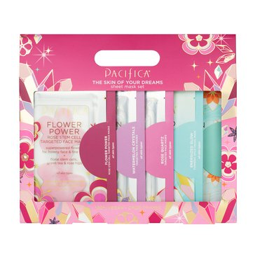 Pacifica 5 Sheet Mask Holiday Set