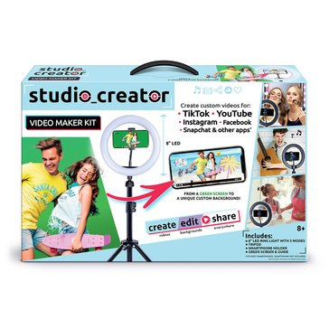 Studio Creator Set