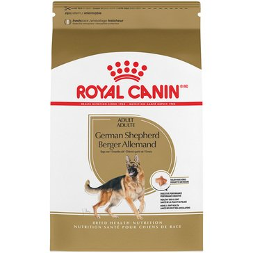 Royal Canin Maxi German Shepherd Adult Dog Food