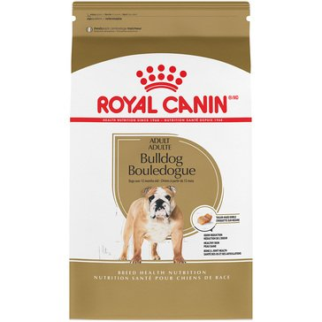 Royal Canin Medium Bulldog Adult Dog Food