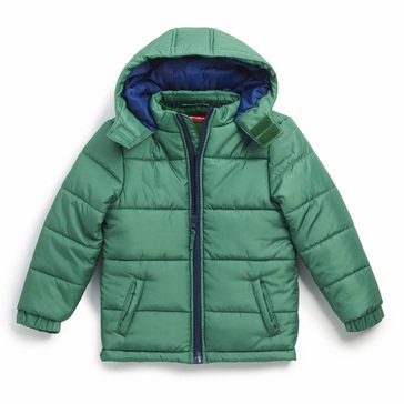 Liberty & Valor Toddler Boys' Puffer Jacket