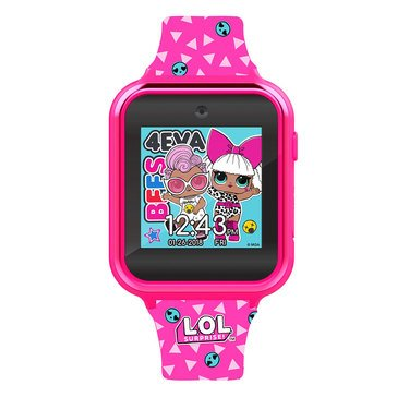 iTime LOL Kids' Smart Watch