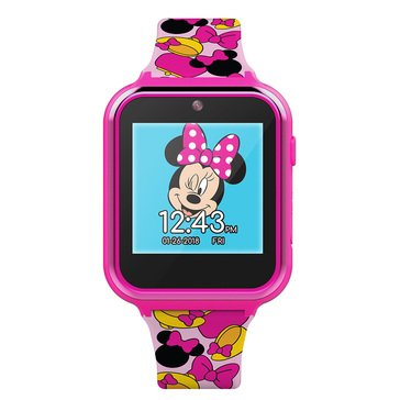 iTime Minnie Mouse Interactive Smart Kids' Watch