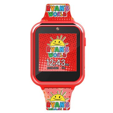 iTime Ryans World Kids' Smart Watch
