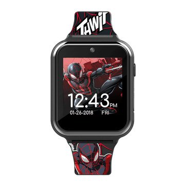 iTime Spiderman Kids' Smart Watch