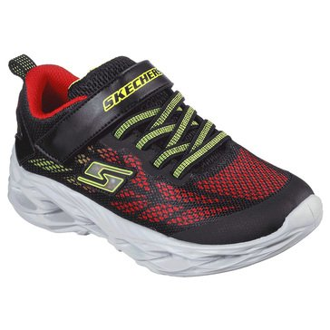 Skechers Kids Toddler Boys' Vortex-Lights Sneaker