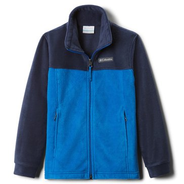 Columbia Toddler Boys' Steens Mt II Fleece