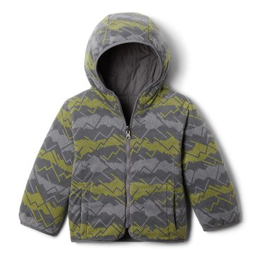 Columbia Toddler Boys' Double Trouble Jacket