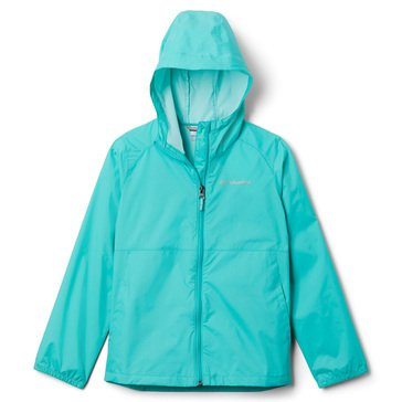Columbia Little Girls' Switchback™ II Rain Jacket
