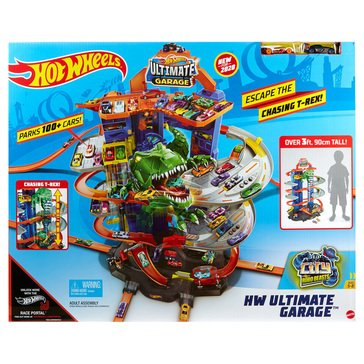 Monster Trucks Scorpion Playset