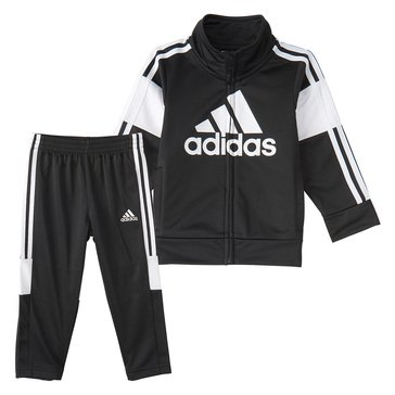 Adidas Baby Boy Bold Pack Jacket Set