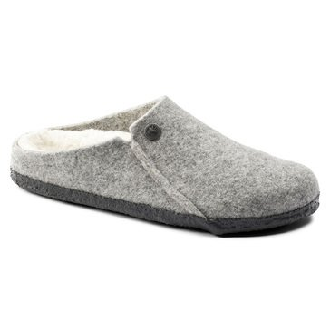 Birkenstock Women's Zermatt Shearling Footbed Slipper