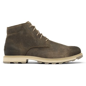 Sorel Men's Madson II Chukka Waterproof Casual Boot