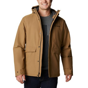 Columbia Men's Firwood Jacket