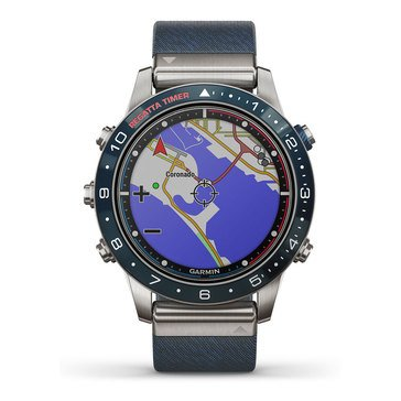 Garmin Marq Captain Smart Watch