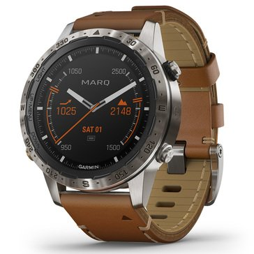 Garmin Marq Adventurer Smart Watch