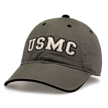 The Game TG Unisex USMC F15 Cap