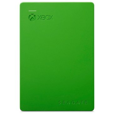 Seagate Game Drive for Xbox 2TB External USB 3.0 Portable Hard Drive