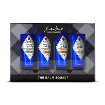 Jack Black The Balm Squad Set