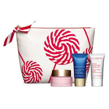 Clarins Multi-Active Starter Set