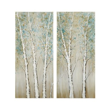 Signature Design by Ashley Judson Wall Art Set of 2