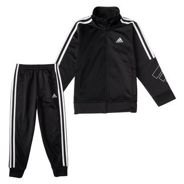 Baby Boys' Adidas Event Tricot Set