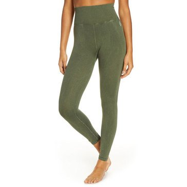 Free People Women's Good Karma Leggings